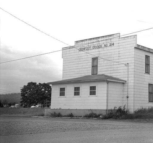 image-389794-Pictured is the Crowfoot Grange Hall  June 9, 1963..jpg